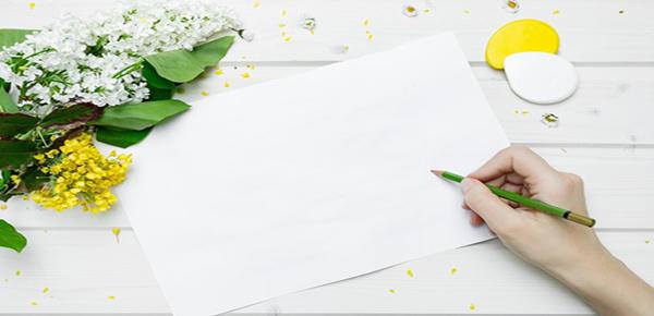 Escribir ayuda a gestionar nuestro mundo interior