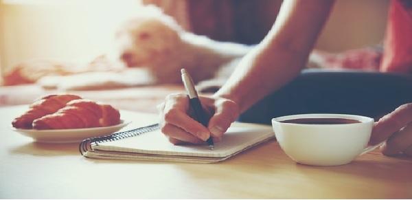 10 beneficios que te proporciona la escritura